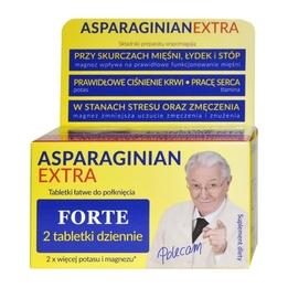 Asparaginian Extra Forte