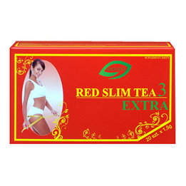 Herbatka Red Slim Tea 3 Extra