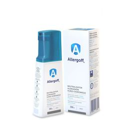 Allergoff neutralizator alergenów kurzu domowego