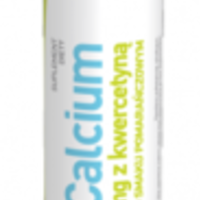 Apteo Calcium z Kwercetyną