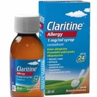 Claritine Allergy