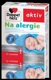 Doppelherz Aktiv Na Alergie