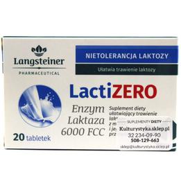 LactiZero