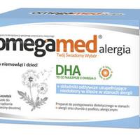 Omegamed Alergia
