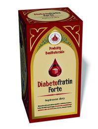 Diabetofratin Forte
