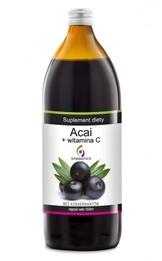 Acai + witamina C sok