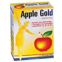 Apple Gold