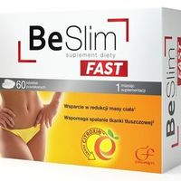Be Slim Fast