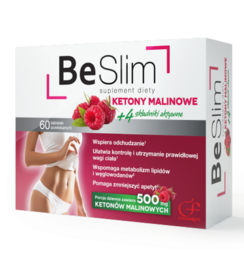 Be Slim Ketony