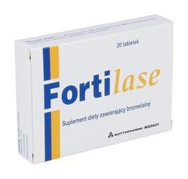 Fortilase