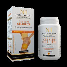 Get Slim Cellulite