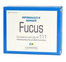 Lehning Fucus Complexe Nr 111