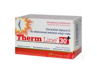 Olimp Therm Line 30+