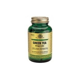 Solgar Zielona Herbata