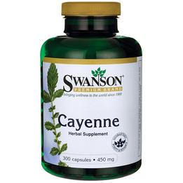 Swanson Cayenne