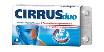 Cirrus Duo