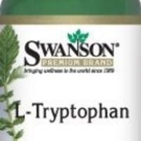 Swanson L-tryptofan