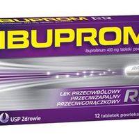 Ibuprom RR