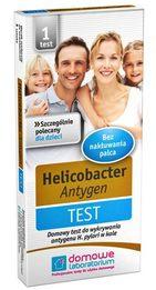 Test Helicobacter Antygen