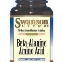 Swanson Beta Alanina