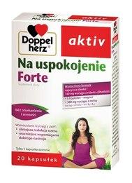 Doppelherz Aktiv, Na uspokojenie Forte