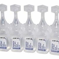 Natrum Chloratum (NaCl ) 0,9% roztwór chlorku sodu do użytku zewnętrznego