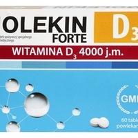 Molekin D3 Forte