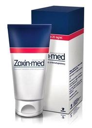 Zoxin-Med, szampon przeciwłupieżowy