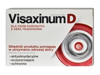 Visaxinum D