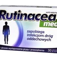 Rutinacea Med