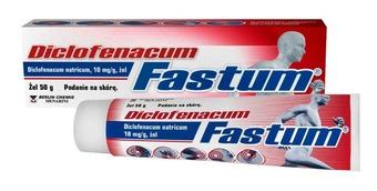 Diclofenacum Fastum
