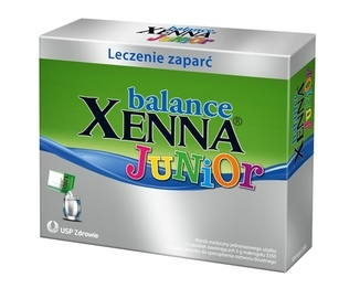 Xenna Balance Junior
