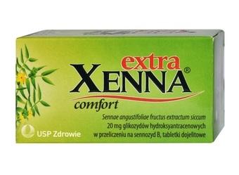 Xenna Extra Comfort lek