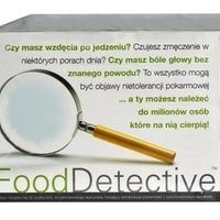 Test Food Detective, test na nietolerancje pokarmowe