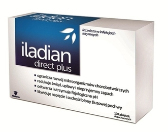 Iladian Direct plus