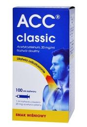 ACC classic
