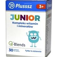 Plusssz Junior