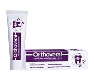 Orthoveral