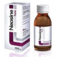 Neosine forte (syrop)