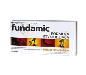 Fundamic-Formuła Stymulująca