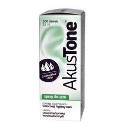 Akustone