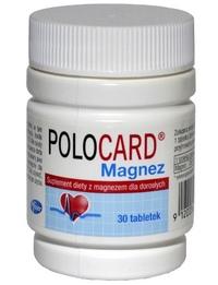 Polocard Magnez