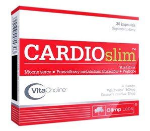CARDIOslim