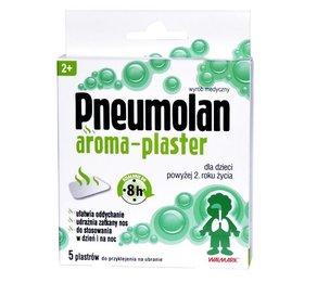 Pneumolan aroma-plaster