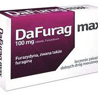 Dafurag max