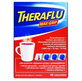 Theraflu Max Grip
