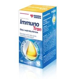 Rodzina Zdrowia ImmunoTran