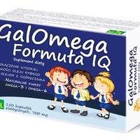 Galomega Formula IQ
