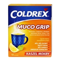 Coldrex Muco Grip