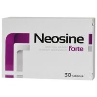 Neosine forte (tabletki)